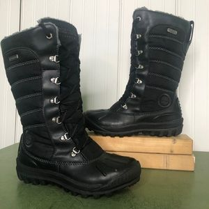 Timberland NWT Waterproof Insulated Winter Boots